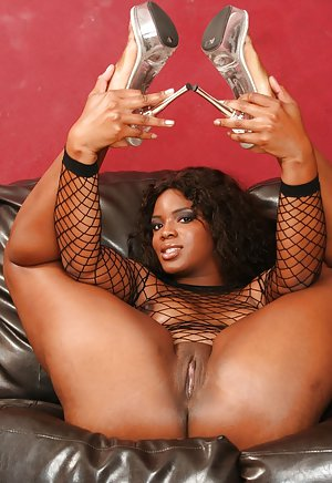 Shaved Black Pussy Galleries